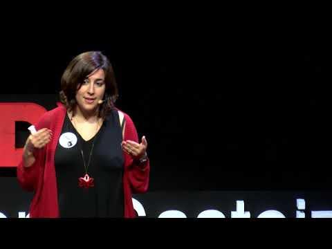 El VIH se puede curar: ya ha pasado dos veces. | María Salgado | TEDxVitoriaGasteiz