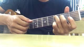 Hướng dẫn guitar - Là / Vũ.