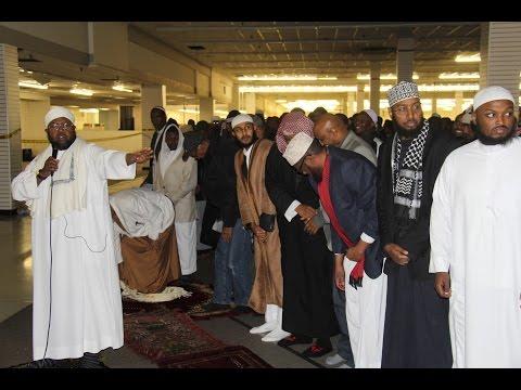 A major milestone for the Somali community in Columbus, Ohio. Dalmar TV