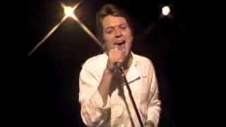 ROBERT PALMER【BAD CASE OF LOVING YOU】1979