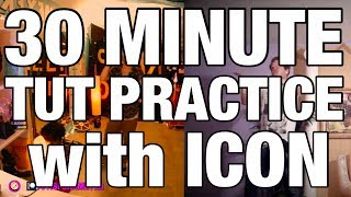 30 MINUTE TUTTING PRACTICE SESSION WITH ICON thumbnail