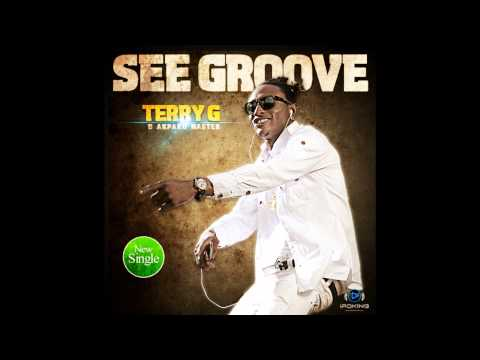 Terry G - See Groove