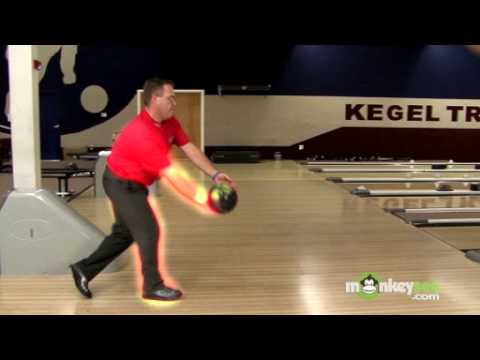 Basic Bowling - Approach & Timing