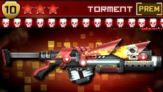 Sas 4 - TORMENT (NEW GUN)