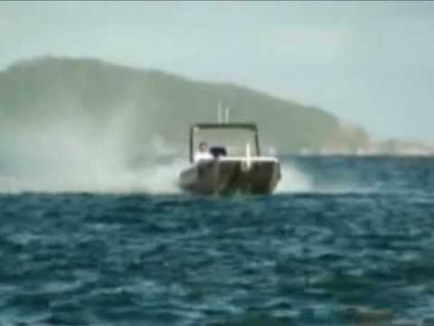 Chaos Cat Co - High Performance Catamaran - Mission Beach - Australia