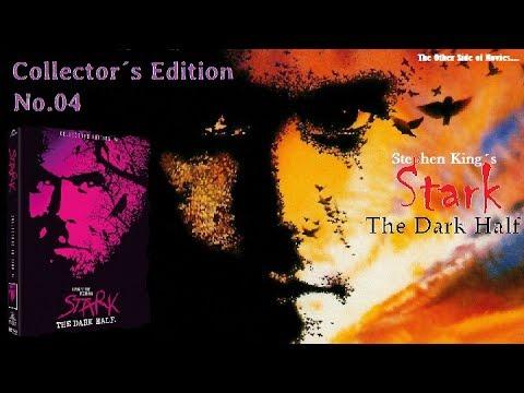 Stephen King´s Stark - The Dark Half I Collector´s Edition No 04 I George A  Romero I ofdb Filmworks