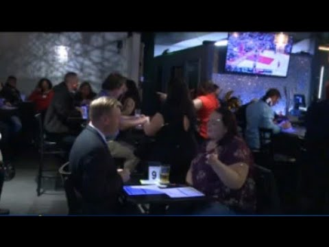 Speed Dating Singles Night with xdate.co.uk from YouTube · Duration:  2 minutes 32 seconds