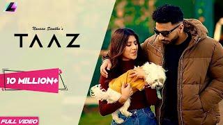 Taaz - Navaan Sandhu   New Punjabi Song 2021   JayB Singh   Latest Punjabi Song 2021