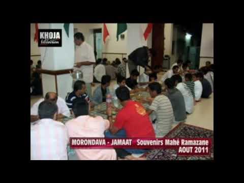 01d MORONDAVA souvenir ramazane2011