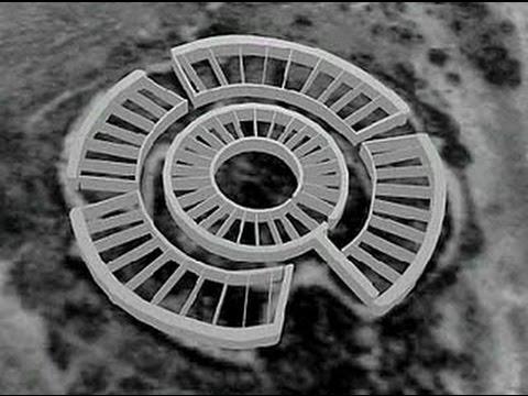 arkaim: the other stonehenge