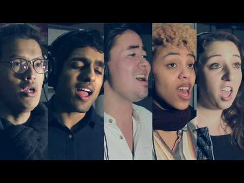 If I Ever Fall In Love - Pentatonix Cover (by Voice Machine)