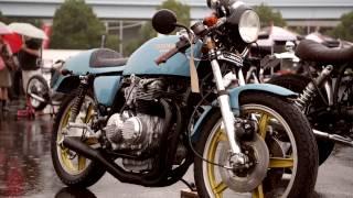 Nostalgicbike.com (Deus ex Machina Bike Build Off 2016 In Japan)  | デウス・エクス・マキナ
