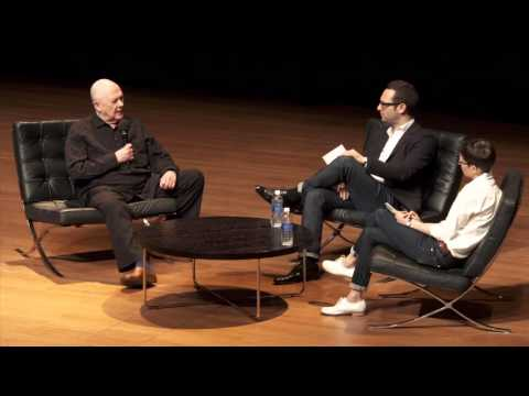 """Michael Wolff: Never Stop Asking """"Why?"""""""