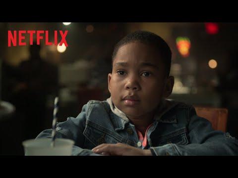 Comment Élever Un Super-Héros   Bande-annonce VF   Netflix France