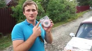 видео Сварочный полуавтомат инверторный Fubag INMIG 140