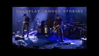 Coldplay - All Your Friends (Ghost Stories - 2014)