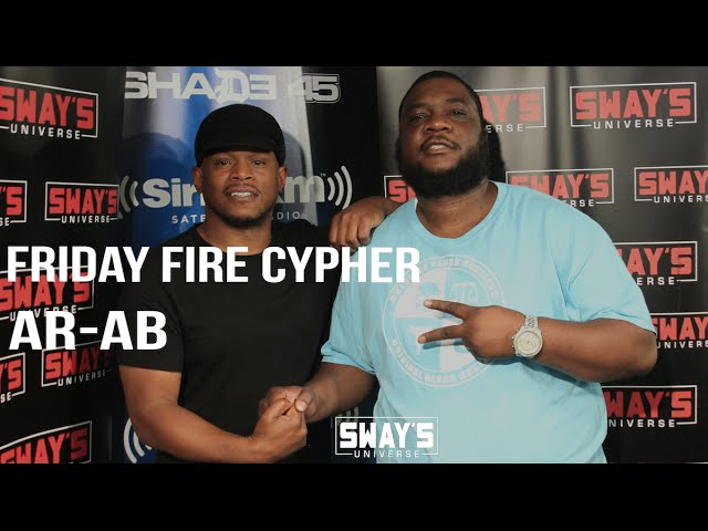 Ar-Ab Speaks On Deal With Birdman & Spits a Dope Philly Freestyle