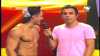 COMBATE Joshua Ivanoff vs Nikko Ponce 05/03/14