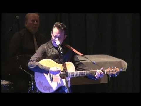 Cocaine Blues ♪ Jackson Cash ♫ LIVE