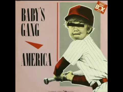 Babys Gang Happy Song