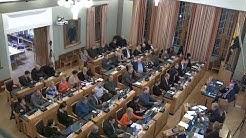 Mikkelin kaupunginvaltuuston kokous 9.12.2019