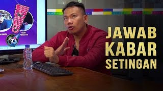 Masih Cinta Angel Lelga, Vicky Jawab Kabar Pernikahannya Setingan - Cumicam 07 Desember 2018