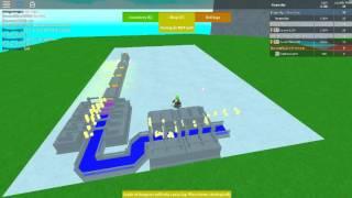 Roblox | Mine Corp | Extreme Ore lag + 2 Set ups ! | EP 2