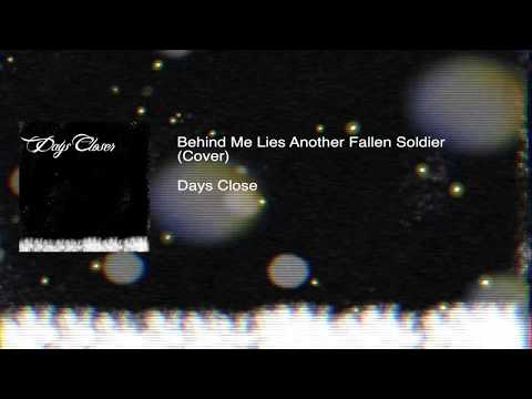 Days Closer - Behined Me Lies Another Fallen Soldier (Cover) mp3