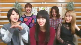 Showroom 「アップアップガールズ(仮)の戦場(仮)」 Vol.175 UP UP GIRLS kakko KARI