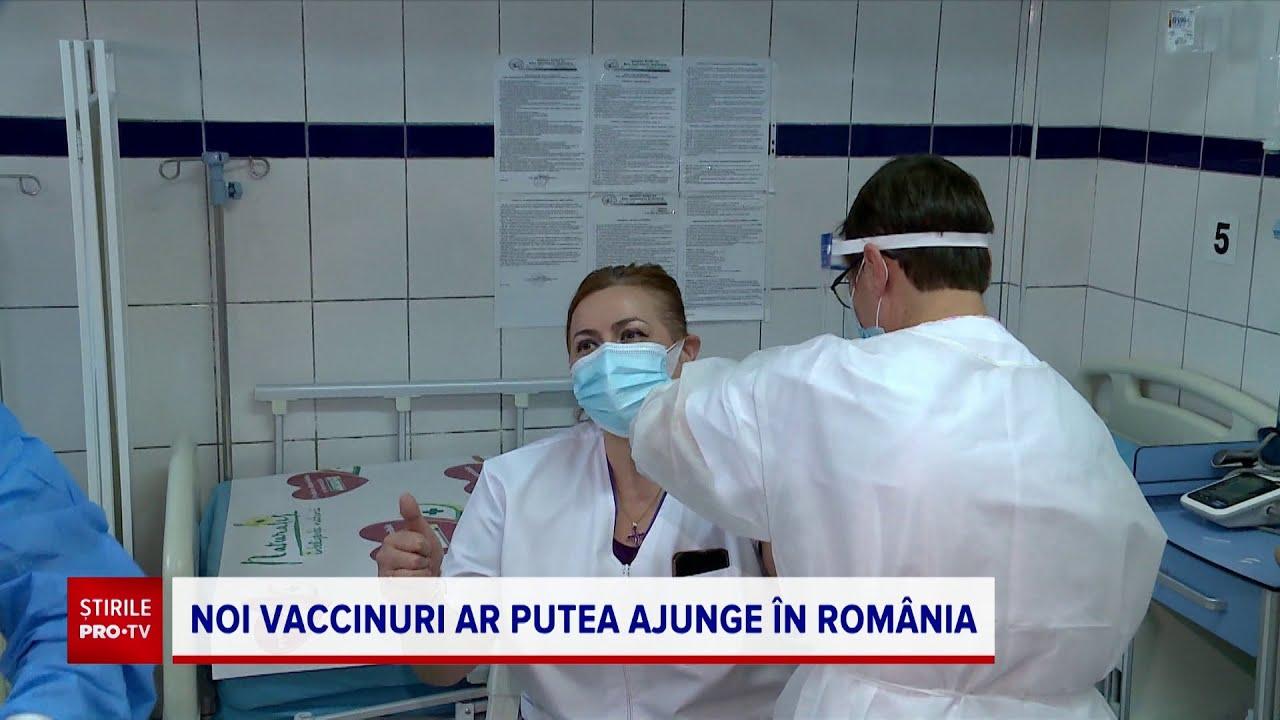 Știrile PRO TV - 25 februarie 2021