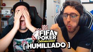 FIFA POKER INTERNACIONAL | LA LOCURA!