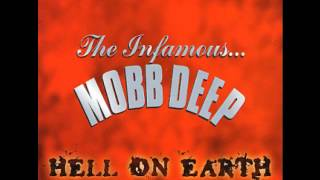 Mobb Deep - Animal Instinct Feat. Ty Knitty And Gambino
