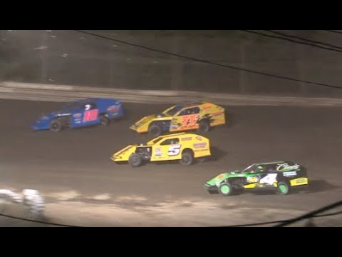 Hilltop Speedway Modified Feature 5-31-19