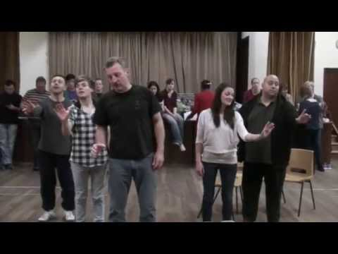 Acorn Antiques The Musical presented by ELODS