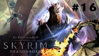 Skyrim: Dragonborn DLC- Episode 16- Game of Cubes
