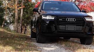 2017 Audi Q7: The SUV For Everyone