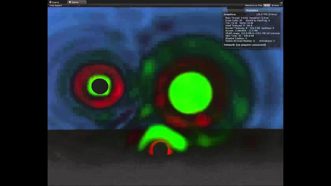 3D Volume Rendering using Raymarching Demo - Unity Forum