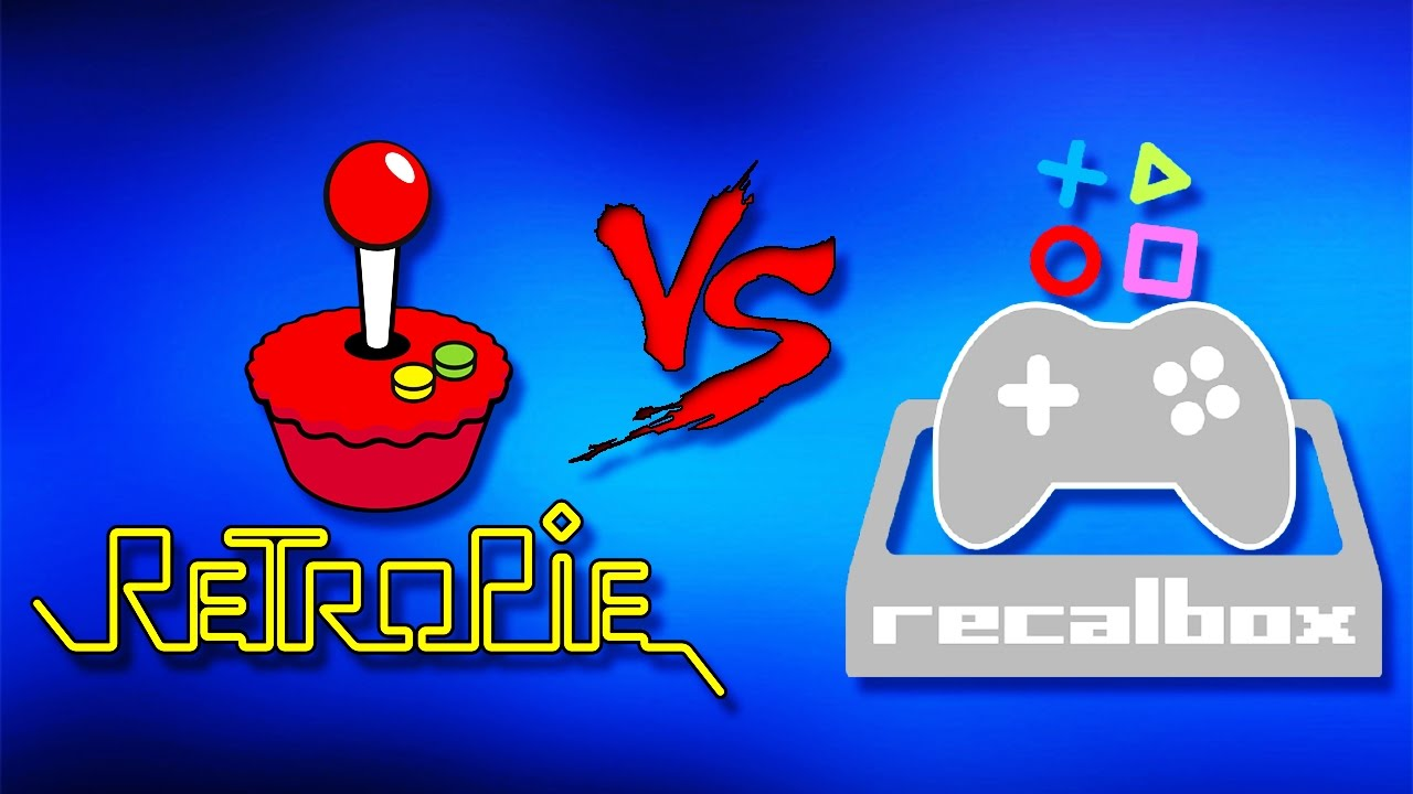 RetroPie Vs Recalbox What's Better?