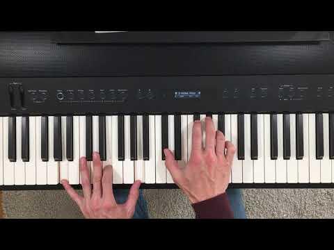 """Cómo tocar """"Experience"""" de Ludovico Einaudi - Tutorial para piano y partitura"""