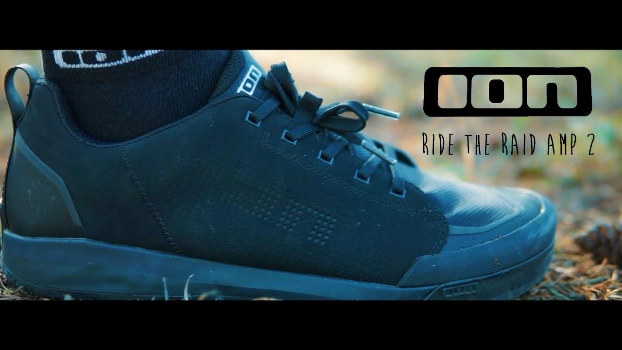 Ion Raid 2 MTB Shoe