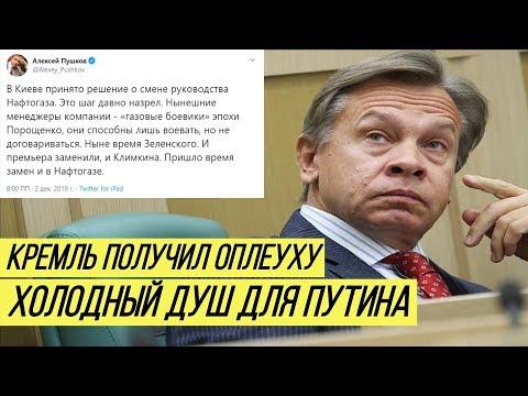 """Украинцы оставили Пушкова """"в дураках"""": наезд на Порошенко обернулся громким провалом"""