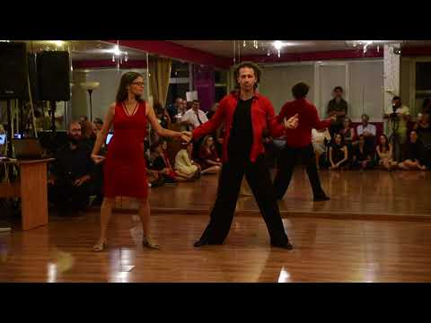 Dance TLV SPOTLIGHT - Ayelet & Sean