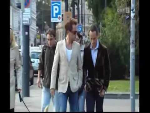 Uwe Kröger und Christopher Wolf -My Heart will go on