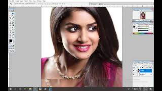 How To Put Your Picture In A Beautiful Place  Background Change Tutorial Part 44 | New Update 2021