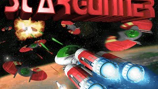 ADG Episode 176 - Stargunner