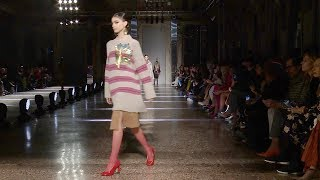 Marco De Vincenzo | Fall Winter 2020/2021 | Full Show