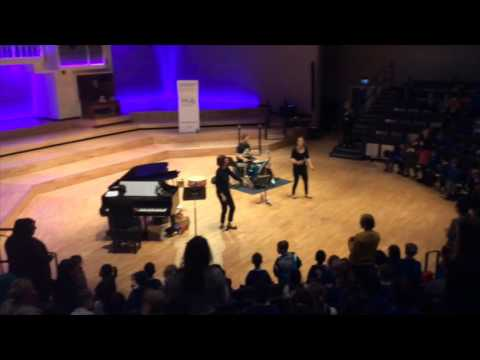 One Education Music - Early Years Celebration 2016