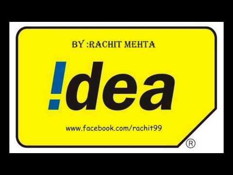Idea new ad.Honey-bunny full track