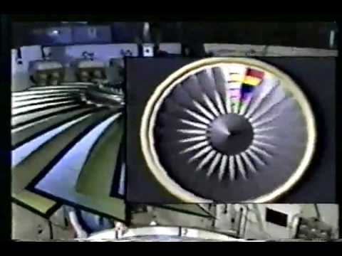 Rolls Royce Trent Certification