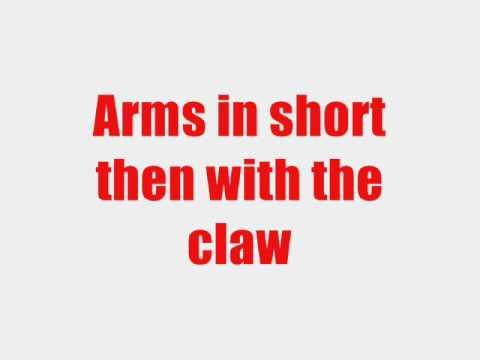 The Mighty Boosh - Ice Flow rap lyrics
